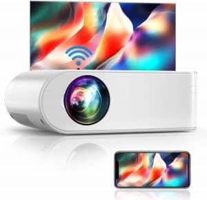 Yaber V2 720p Native Mini Projector